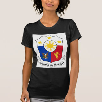 Coat_of_arms_of_the_Philippines T-Shirt