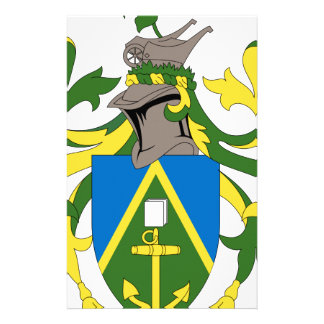 Coat_of_arms_of_the_Pitcairn_Islands Stationery