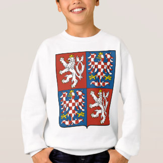 Coat_of_arms_of_the_Protectorate_of_Bohemia_and_Mo Sweatshirt