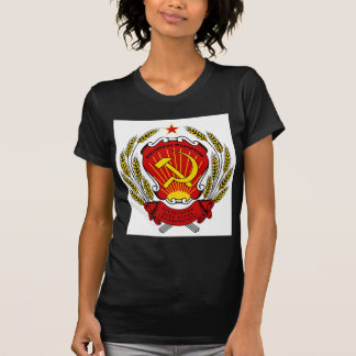 Coat_of_arms_of_the_Russian_Federation_(1992-1993) T-Shirt