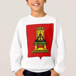 Coat_of_Arms_of_Tver_oblast Sweatshirt