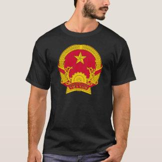 Coat of Arms of Vietnam T-Shirt