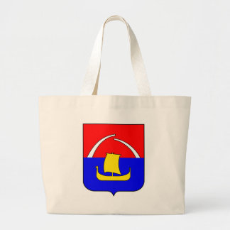 Coat_of_arms_of_Vsevolojsky_district,_Leningrad_ob Large Tote Bag