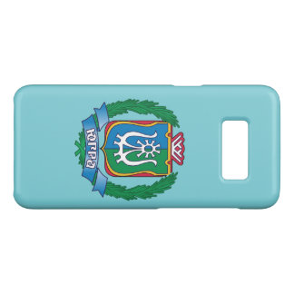 Coat of arms of  Yugra Case-Mate Samsung Galaxy S8 Case