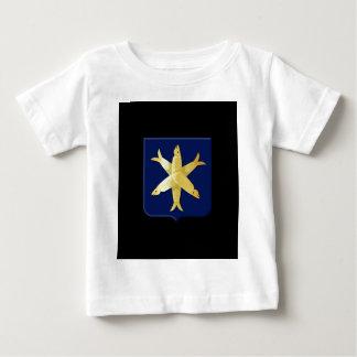 Coat of arms of Zandvoort Baby T-Shirt