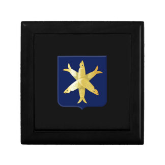 Coat of arms of Zandvoort Gift Box