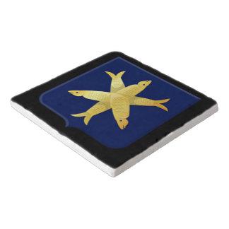 Coat of arms of Zandvoort Trivet