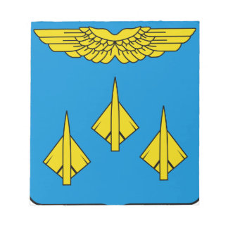 Coat_of_Arms_of_Zhukovsky_(Moscow_oblast) Notepad