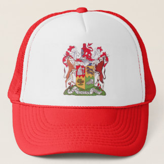 Coat of Armsof South Africa hat