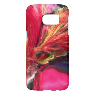 Coat of Many Colors Samsung Galaxy S7 Case
