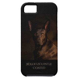 Coated Xoloitzcuintle Phone Case