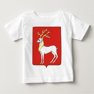 Coats_of_Arms_of_Rostov Baby T-Shirt