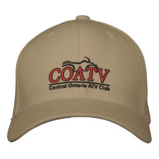 COATV Baseball Cap