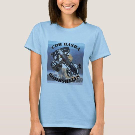 COB Basra derby T-Shirt