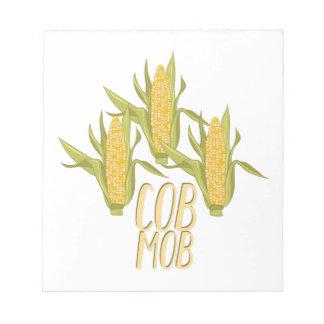 Cob Mob Notepad