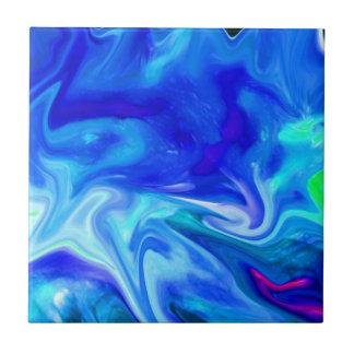 Cobalt Blue Colors Tiles