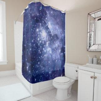 Cobalt Dreams Stars Galaxies Space Universe