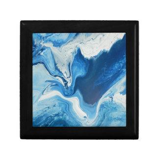 Cobalt Gift Box