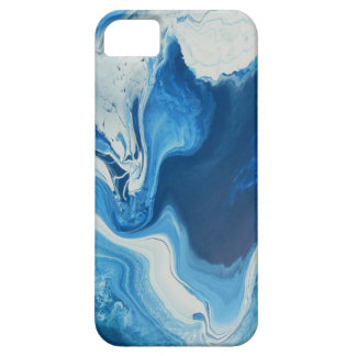 Cobalt iPhone 5 Cover
