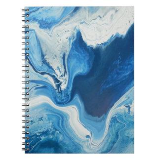 Cobalt Notebook
