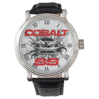 Cobalt SS Watch