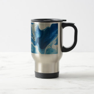 Cobalt Travel Mug