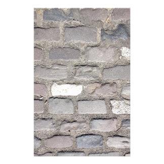 cobble stones stationery