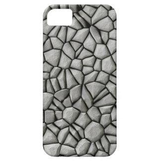 Cobble stones surface iPhone 5 case