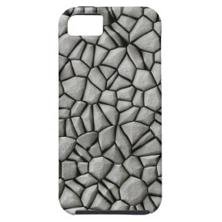 Cobble stones surface iPhone 5 cases