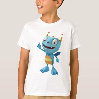 Cobby Hugglemonster 1 T-Shirt