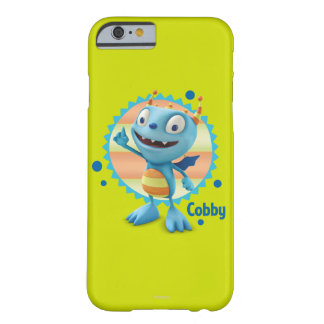 Cobby Hugglemonster 2 Barely There iPhone 6 Case