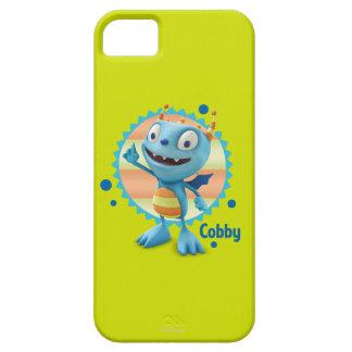 Cobby Hugglemonster 2 iPhone 5 Case