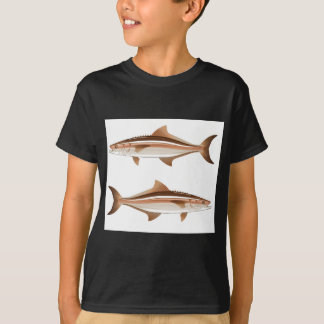 Cobia_Vector_L T-Shirt