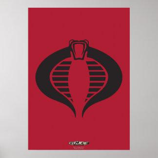 Cobra Black Badge Poster