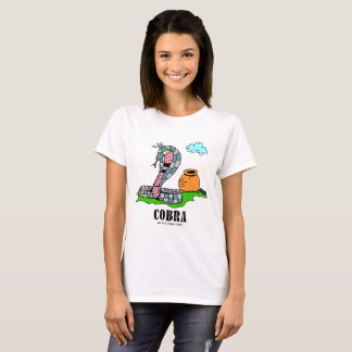 Cobra by Lorenzo Women's T-Shirt