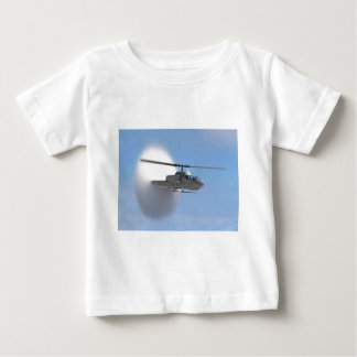 cobra helicopter baby T-Shirt