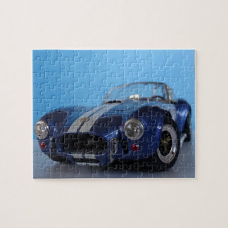COBRA - Photoworks Jean Louis Glineur Jigsaw Puzzle