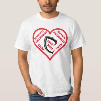 Cobraman Ambassador T-Shirt Unisex