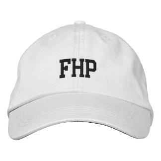 Cobraman (FHP) cap. Faith, hope & perseverance Embroidered Hat