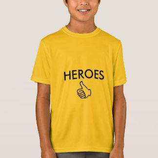 Cobraman Heroes vs Bullies T-Shirt. T-Shirt