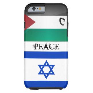 Cobraman iphone 6 case - Israel/Palestine Peace