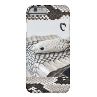 Cobraman iphone 6 cover