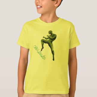 "Cobraman ""MMA ROCKS"" T-Shirt for youths"