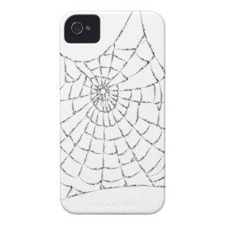 Cobweb iPhone 4 Cover