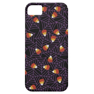 Cobwebs and Candycorn case