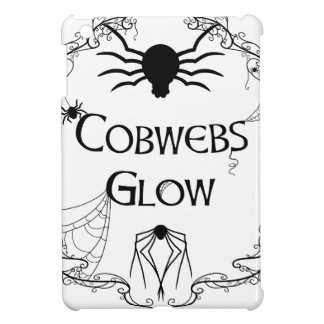 Cobwebs Glow Cover For The iPad Mini