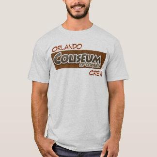 coc, Orlando, Crew T-Shirt