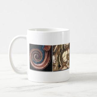 """Cochlea Suite"" coffee mug! Classic White Coffee Mug"
