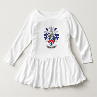Cochran Family Crest Coat of Arms Dress