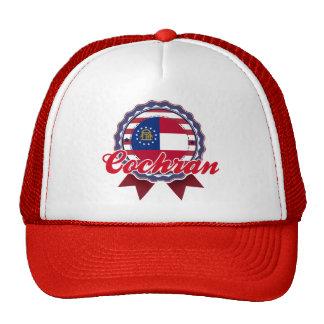 Cochran, GA Mesh Hat